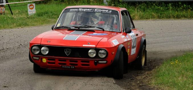 Rally Circuito di Cremona, un percorso tra la tradizione e novità