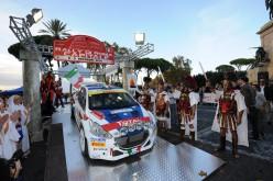 3° Rally di Roma Capitale: il percorso è ispirato alla storia