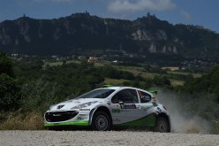 Trentin conferma la leadership a San Marino