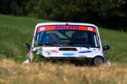 Trofeo A112 Abarth: a Cremona vince Nerobutto
