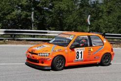 Cubeda Corse e Aragona sul podio del Terminillo