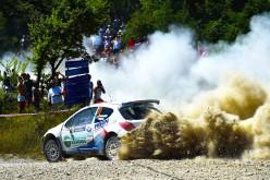 Power Car Team a San Marino: grande risultato di squadra grazie a Campedelli e Trentin