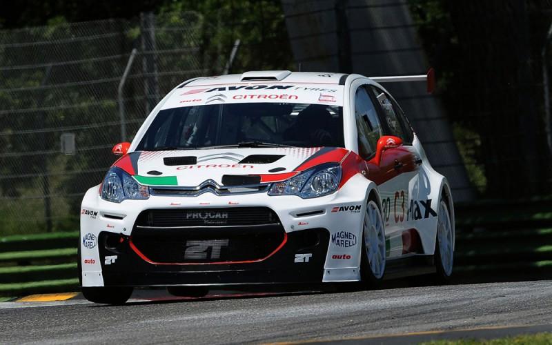 Procar Motorsport: continuano i progressi della Citroën C3 Max