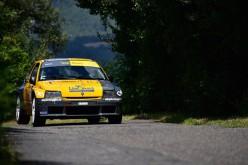 Un nuovo rally in Toscana: ecco il Rally delle Colline Metallifere