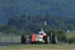 Al Mugello si chiude nel segno dello spettacolo il 5° Aci Racing Weekend 2015