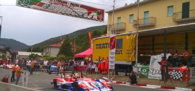 Doppia vittoria CST Sport allo Spino e a Pergusa