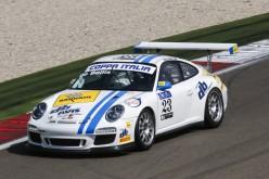 Db Motorsport torna in pista: Riccardo De Bellis all'attacco di Monza