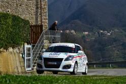 Suzuki Rally Trophy. Saresera ha scelto Cremona