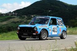 Trofeo A112 Abarth: in quattordici a Cremona