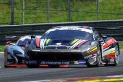 Villorba Corse sempre in lotta per il podio con Balzan-Benucci