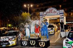 34° Rally Aci Como: tra conferme e novità spicca il trasferimento con traghetti riservati