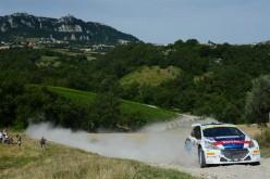 43° San Marino Rally tanti bei nomi al via