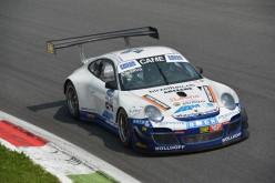 Autorlando, al Mugello arriva la seconda Porsche