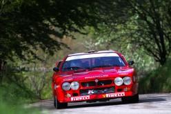 Campionato Italiano Rally Auto Storiche 16° Circuito di Cremona