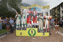 Il 25 Luglio la presentazione della Barelli Ronde, valida per la serie Lombardia Ronde Cup