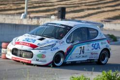 Bussandri vince ad Osimo ed e' terzo assoluto in Campionato