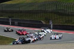 Mugello, Gara 1, Giorgio Mondini (Ligier) dal semaforo verde alla bandiera a scacchi