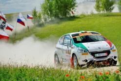 Grandi risultati per i piloti Aci Team Italia al 72° Rally di Polonia