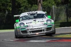 Maino-Selva (Porsche 997), per il titolo GT Cup ci siamo anche noi