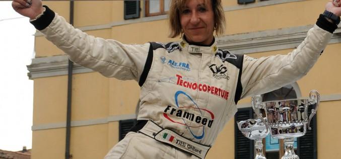 Il giro di boa regala bagarre al Trofeo Rally Automobile Club Lucca