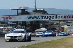 BMW e Porsche su tutti nel 4° round del CIGT. Vittorie di Comandini-Gagliardini (GT3) e Passuti-Goldstein (GT Cup)