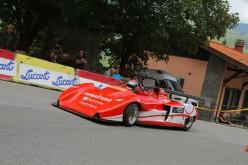 Il Trofeo Fabio Danti XXI Limabetone storica è ancora tricolore