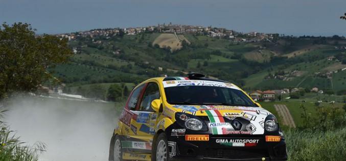 Panzani torna nel tricolore a San Marino puntando al successo