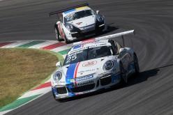 Carrera Cup Italia 2015: a Spa è sfida internazionale con i francesi