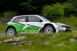 Pronti per il debutto nazionale della Fabia R5 al 43° San Marino Rally