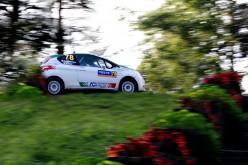 Al Rally di Finlandia soddisfazione per Damiano De Tommaso