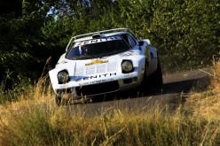 Al Rally Storico Piancavallo c'è Erik Comas