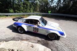 Domenico Guagliardo e Francesco Granata primi al 20° Rally Alpi Orientali Historic