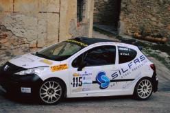 Rally Città di Torino: ultima gara per Armando – Ferrando nella stagione 2015
