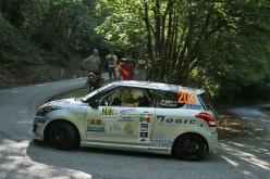 Suzuki Rally Trophy In Friuli vince Alessandro Uliana rivoluzionando la classifica