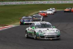 Maino-Selva (Porsche 997), prima vittoria e rincorsa al titolo della classe GT Cup