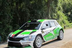Scandola-D'Amore al Rally di Roma Capitale per puntare al podio