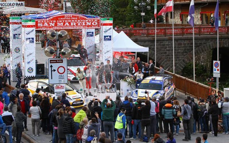 35° Rallye Internazionale San Martino di Castrozza e Primiero, iscrizioni aperte fino a domenica 6 settembre
