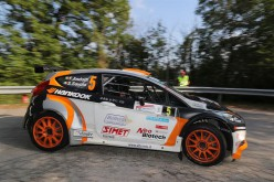 "ERTS Hankook Competition al ""Roma Capitale"""