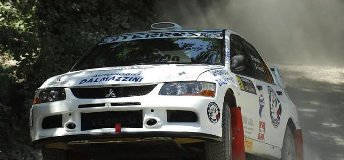 Annullato il Rally Conca D'Oro e la Baja Terra del Sole