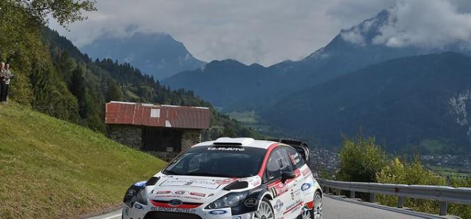 Michelin Rally Cup: il Rallye San Martino di Castrozza rivoluziona le classi