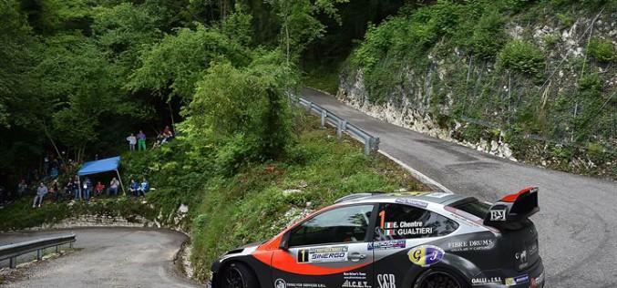 Michelin Rally Cup. Il San Martino di Castrozza lancia il gran finale