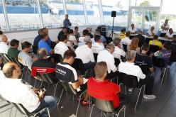 A Vallelunga svelato il Campionato Italiano Turismo del futuro