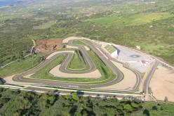 In vendita l'Autodromo di Sardegna