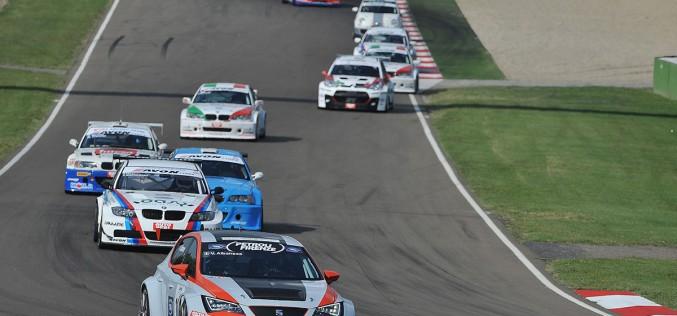 Sarà a Misano il recupero di gara 2 annullata a Vallelunga