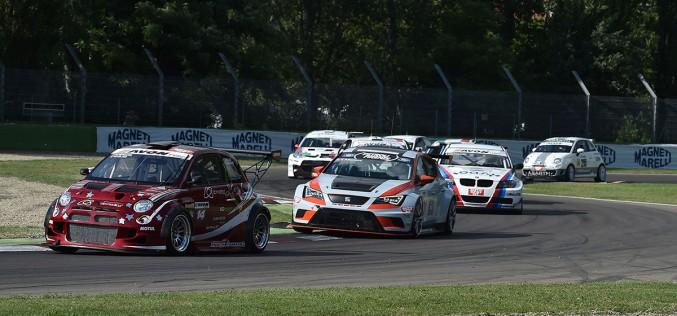 "Misano accoglie l'Aci Racing Weekend più ""ricco"" della stagione"