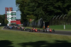 L'Aci Racing Weekend incontra il Ferrari Challenge a Imola