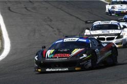 Per Villorba Corse scatta a Misano il rush finale del Tricolore GT