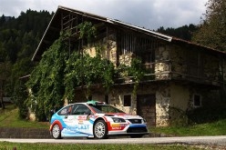 Aperte le iscrizioni al 34° Rally Trofeo Aci Como gara decisiva del Campionato Italiano WRC