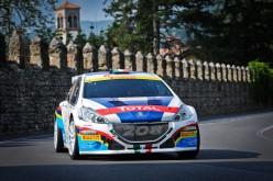 Definite le otto date del Campionato Italiano Rally 2016