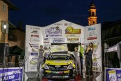 """Federico Gasperetti, Pistoia Corse, vince il Trofeo Renault Clio """"IRC"""